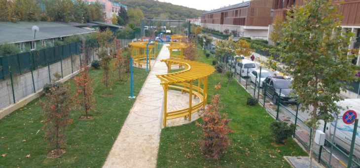 Fethi Sekin Parkı