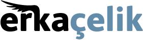 Erka Çelik Logo